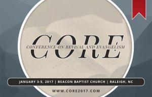 Scott Pauley Core 2017