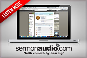 Scott Pauley on SermonAudio