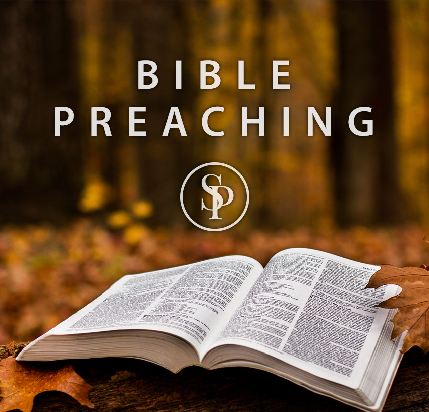 listen to bible messages from evangelist scott pauley