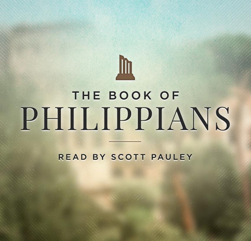 Philippians graphic