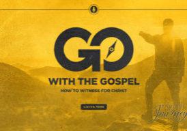 1907-06 GO With the Gospel SLIDE