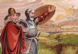 Pilgrim's Progress Christian Faithful