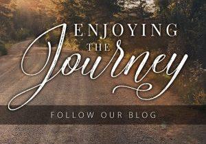 Enjoying the Journey blog square